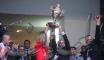 صور من نهائي كأس الجمهورية اليوم بين مولودية الجزائر وإتحاد العاصمة