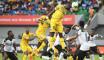 غانا 1-0 مالي