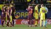 فياريال 0-2 برشلونة