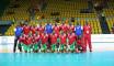 كأس إفريقيا: الجزائر 33-31 الكونغو