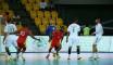 كأس إفريقيا: الجزائر31-23 الكاميرون