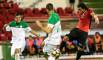 كأس العالم العسكرية: الجزائر 1-2 مصر