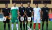 كأس العالم العسكرية: الجزائر 3-1 إيران