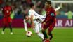 كأس القارات: الشيلي 0-0 البرتغال