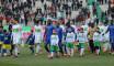 مباراة ودية: الجزائر 4-1 تنزانيا