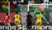 مصر 0-0 مالي