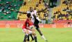 مصر 1-0 أوغندا