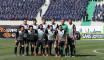 نهائي كأس الجزائر: شباب بلوزداد 1-0 وفاق سطيف
