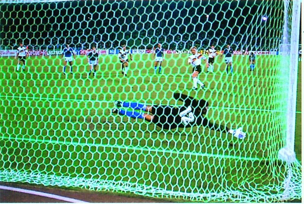 صور : صور من الذاكرة : نهائي كأس العالم 1990