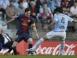 سيلتا فيغو 2 ـ 2 برشلونة