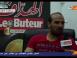 لقاء خاص مع اللاعب حسين عشيو في حصة ستار دي زاد على قناة الهداف تي في